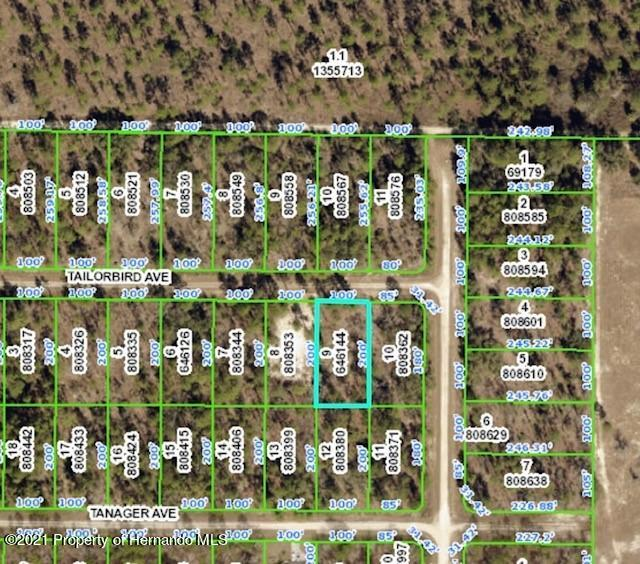 Listing photo id 2 for Lot 9 Tailorbird Avenue
