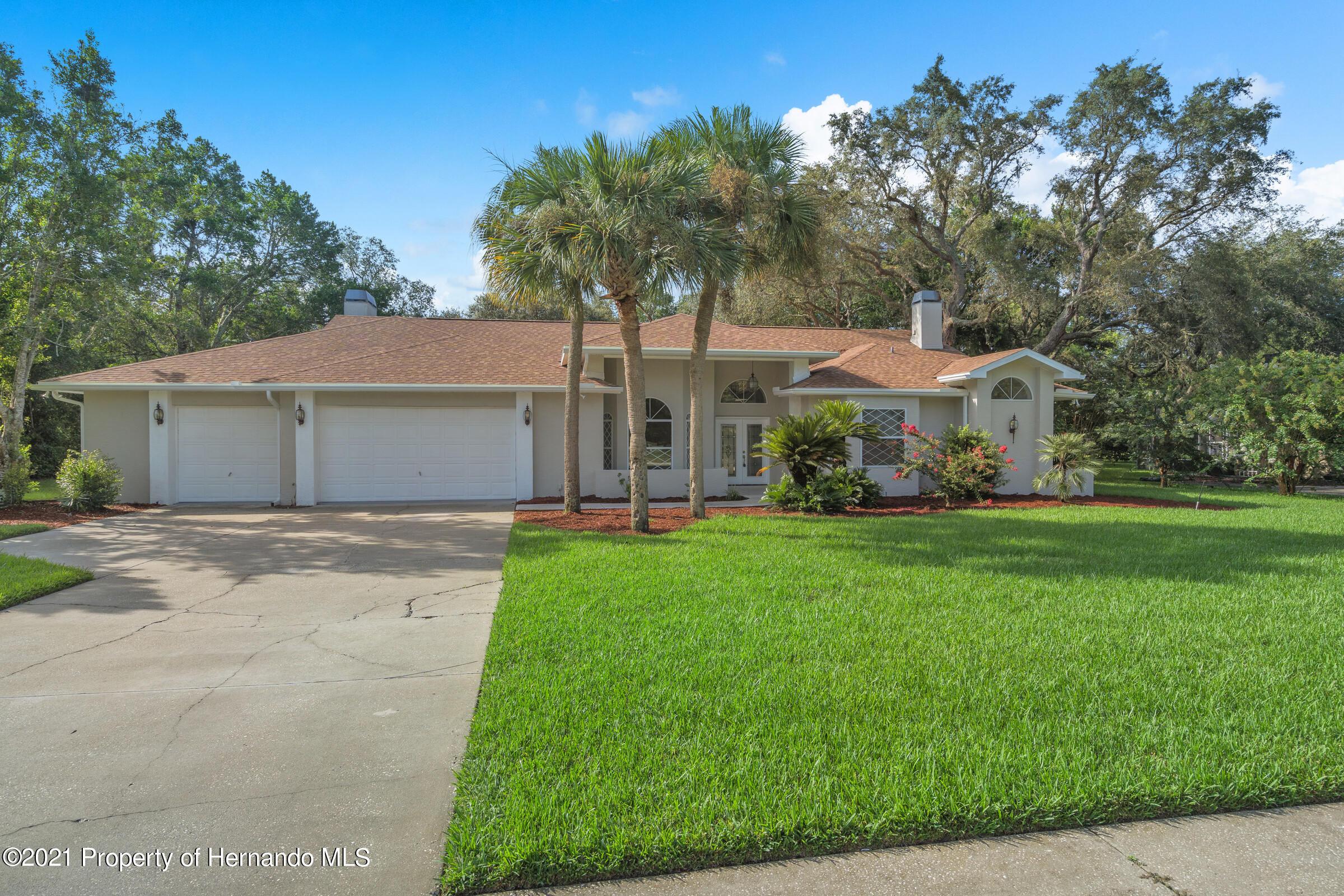 Details for 7480 Oak Tree Lane, Spring Hill, FL 34607