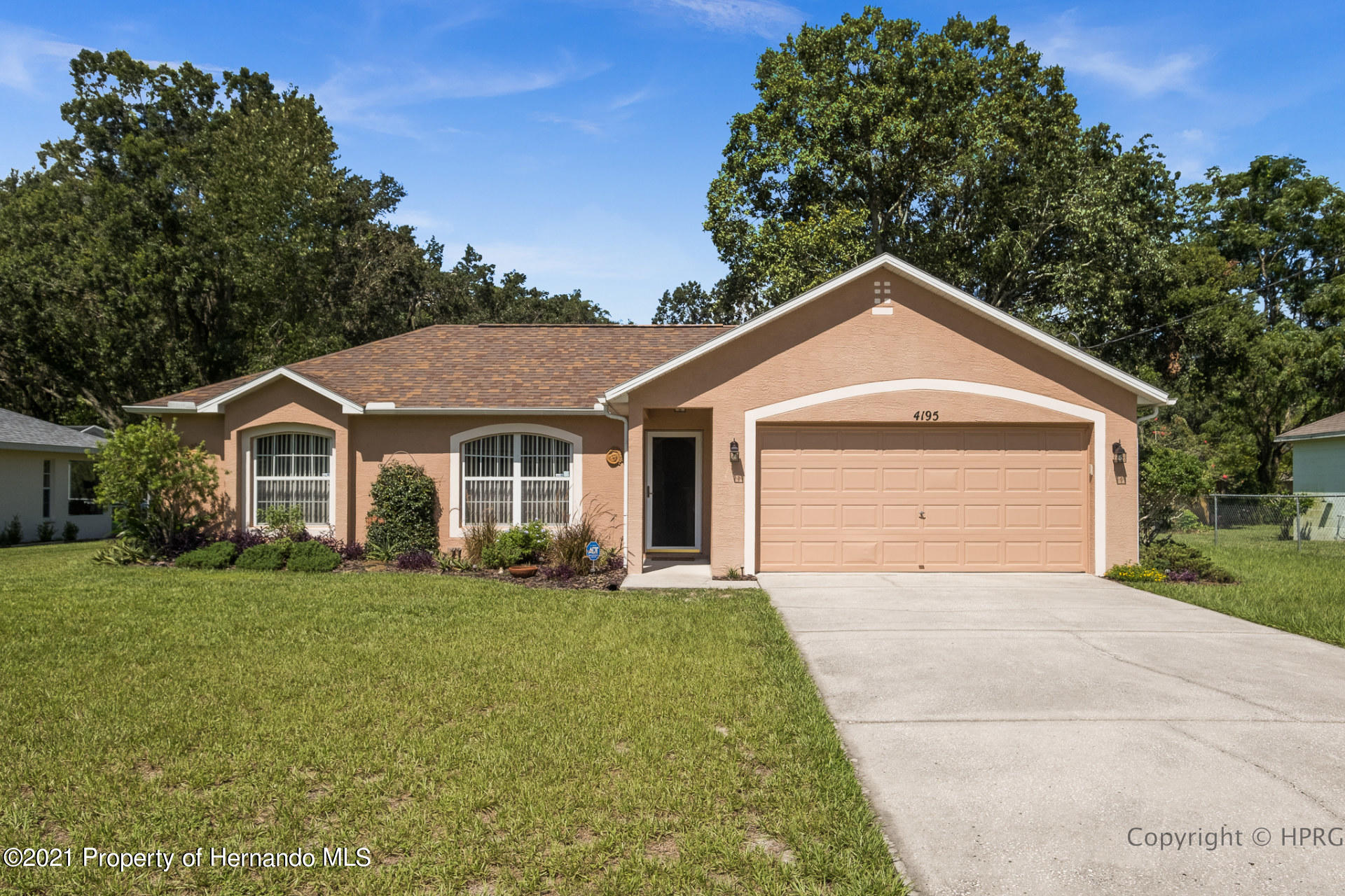 Details for 4195 Courts Court, Spring Hill, FL 34609