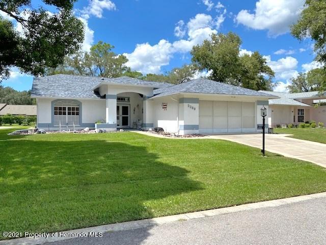 Details for 2369 Bent Pine Court, Spring Hill, FL 34606