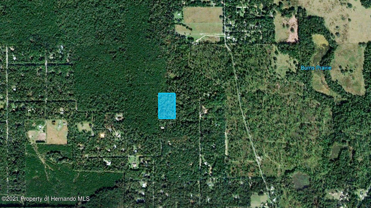 Details for 0 Timber Lane, Brooksville, FL 34601