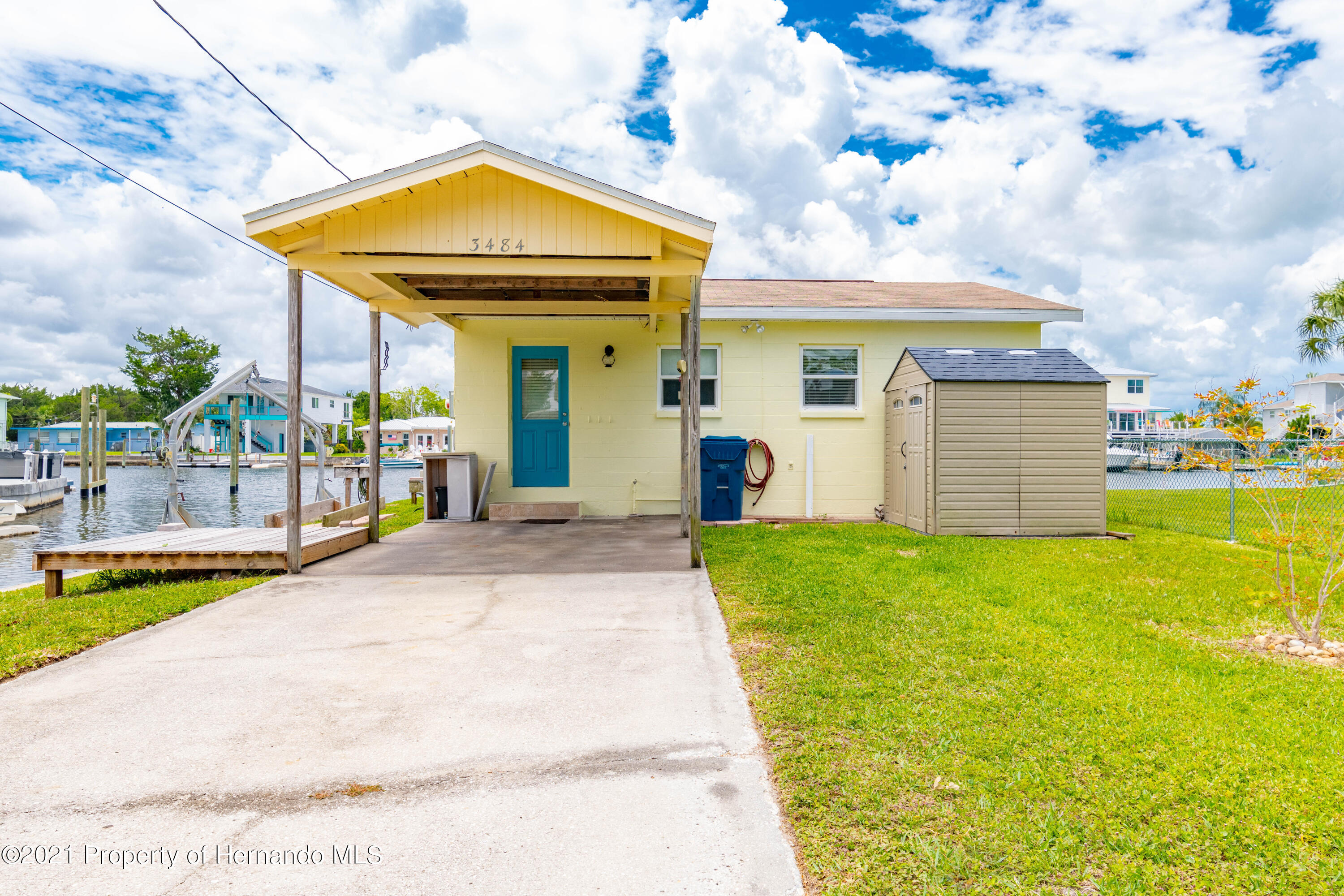 Listing photo id 3 for 3484 Eagle Nest Drive