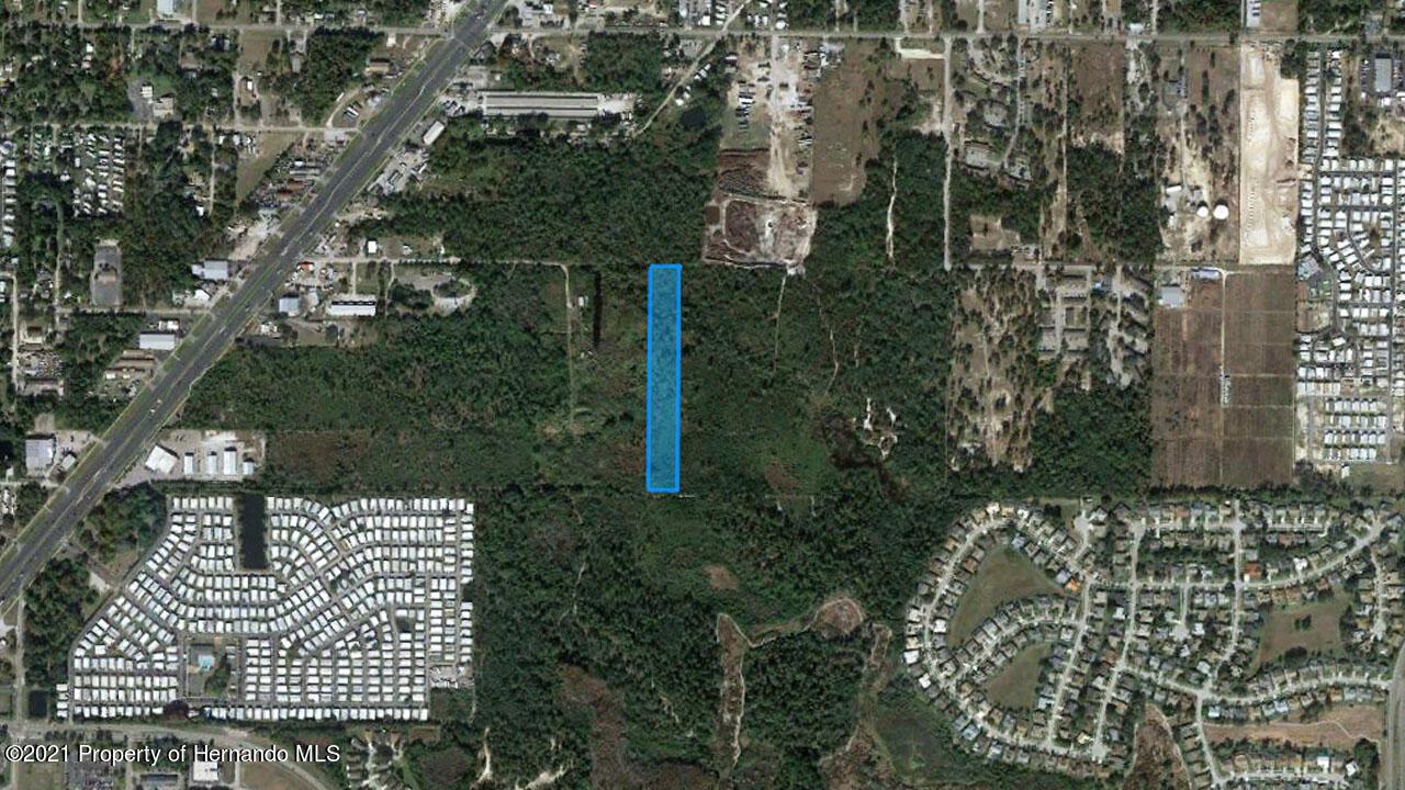 Details for 0 Rhodes Road, Hudson, FL 34667