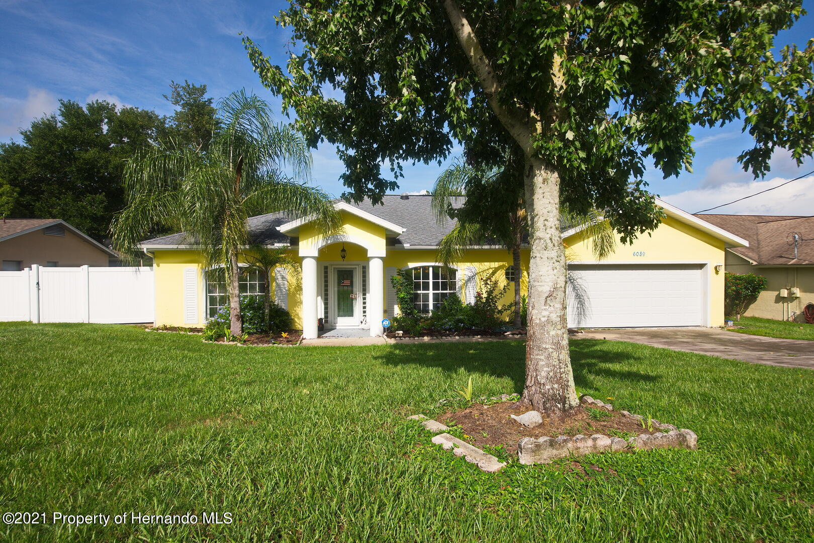 Details for 6089 Mountain Way Avenue, Spring Hill, FL 34608