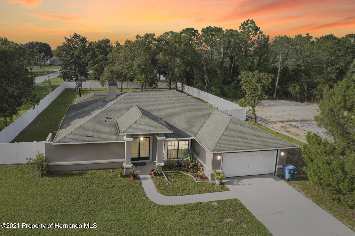 Details for 11327 Rainbow Woods Loop, Spring Hill, FL 34609