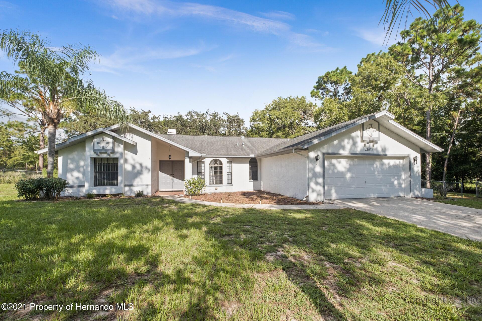 Details for 13935 Linden Drive, Spring Hill, FL 34609