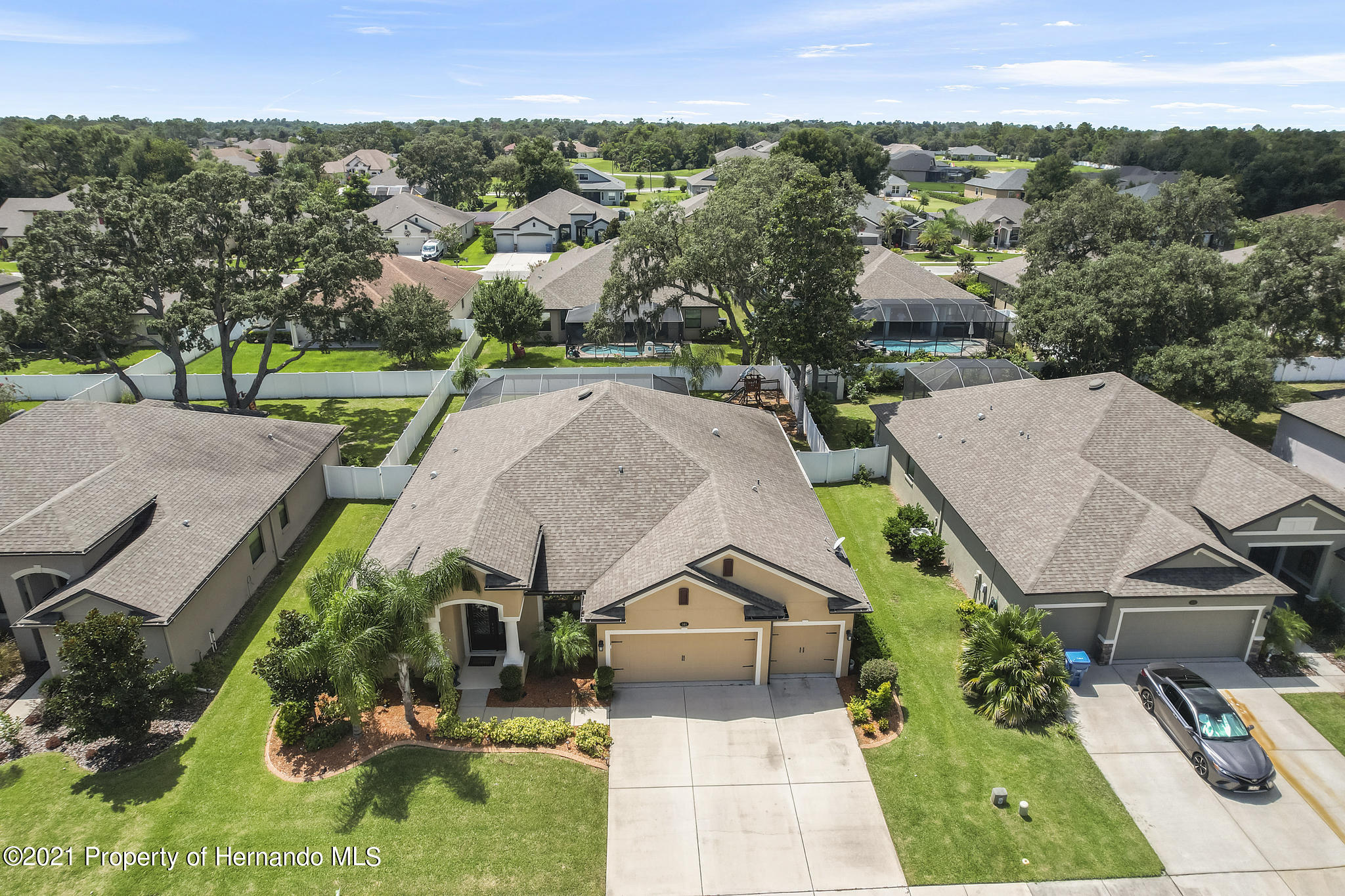 Details for 561 Tierra Drive, Spring Hill, FL 34609