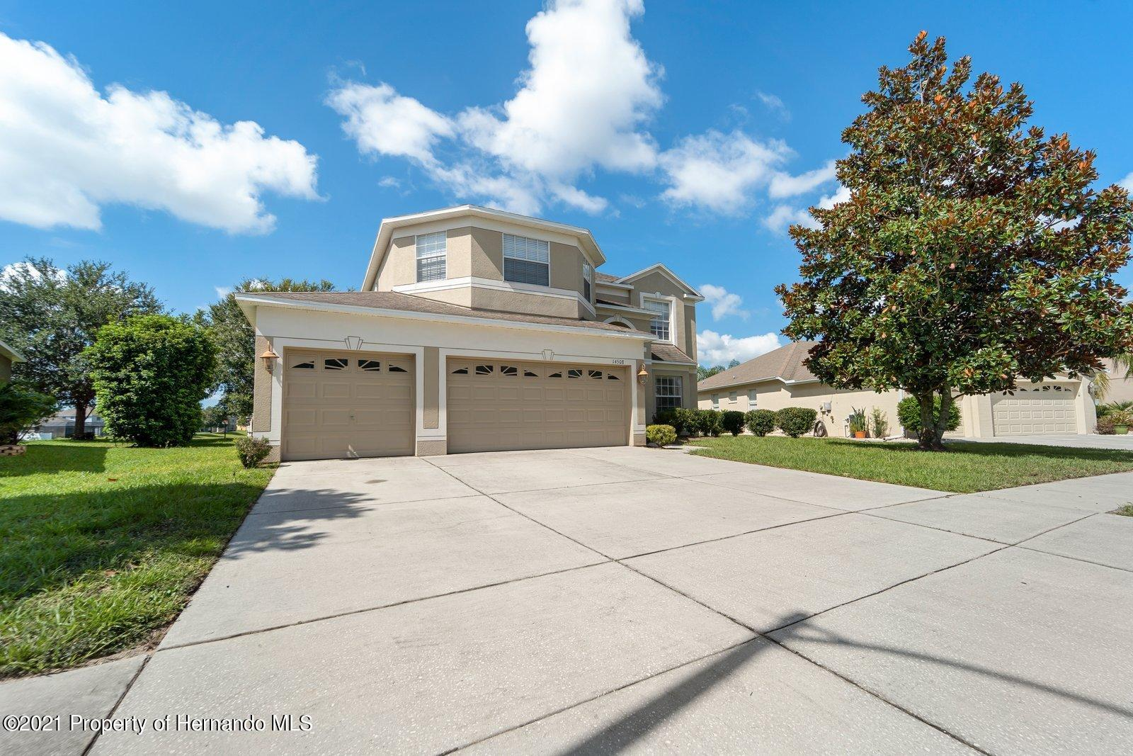 Details for 14508 Arborglades Drive, Spring Hill, FL 34609
