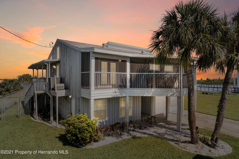 Details for 3227 Flamingo Boulevard, Hernando Beach, FL 34607