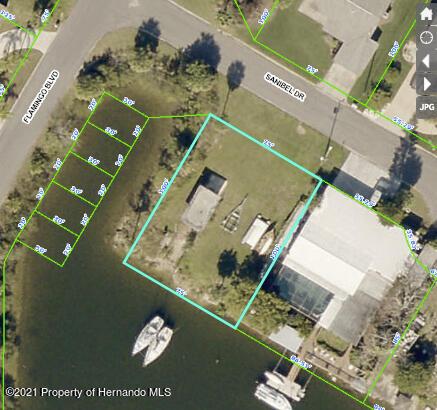 Details for 3174 Sanibel Drive, Hernando Beach, FL 34607