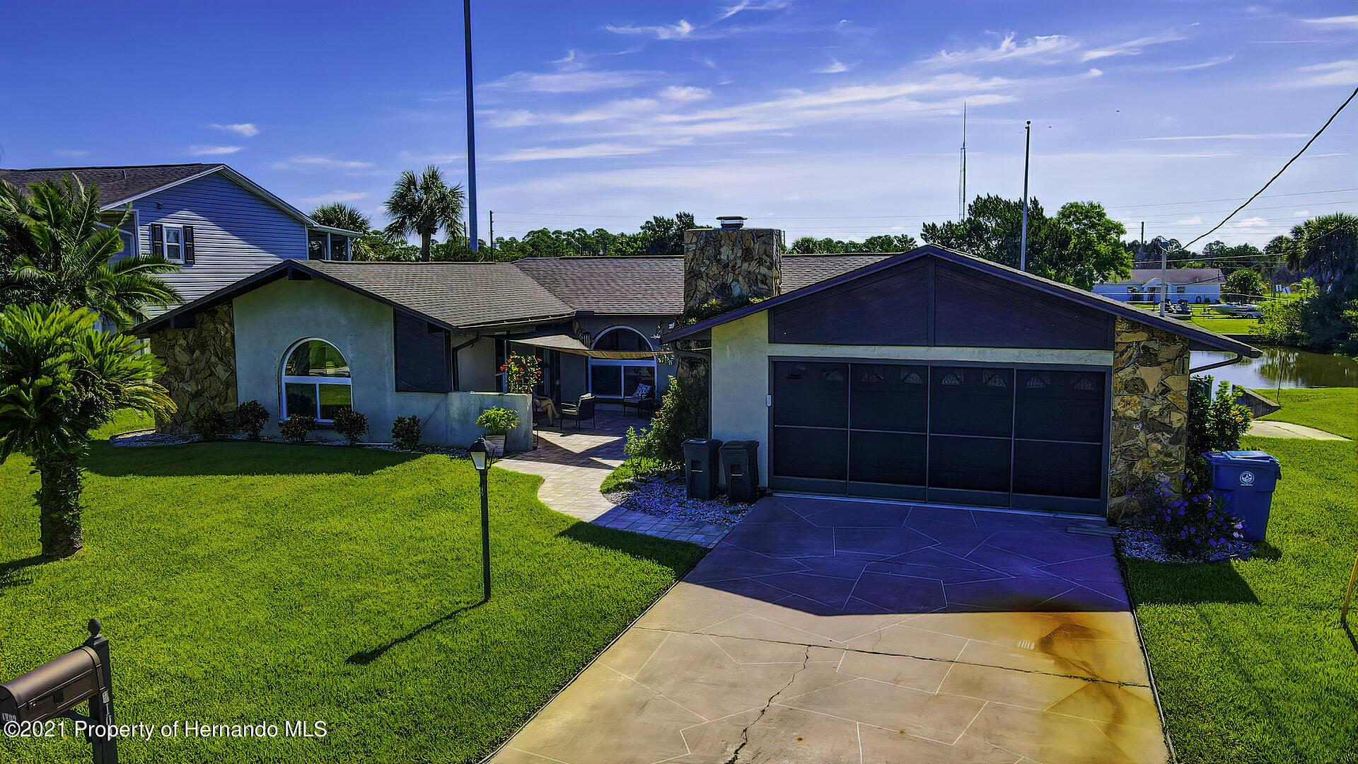 Details for 4109 Gulf Coast Drive, Hernando Beach, FL 34607