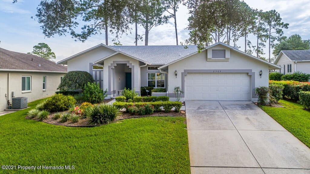 Details for 2362 Grandfather Mountain, Spring Hill, FL 34606