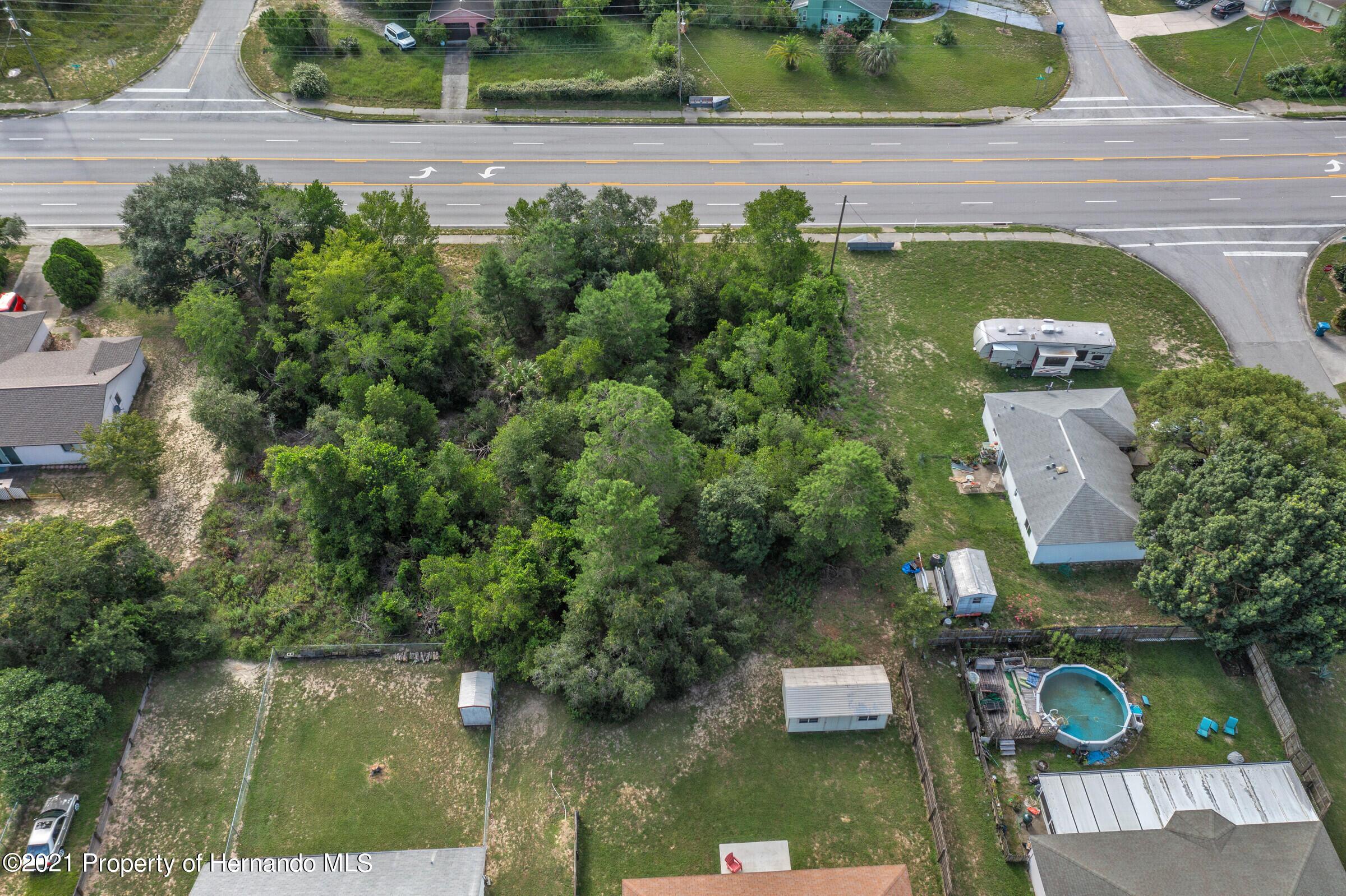 Details for 0 Mariner Boulevard, Spring Hill, FL 34609