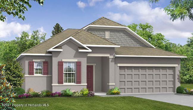 Details for 3117 Mandrell Avenue, Spring Hill, FL 34608