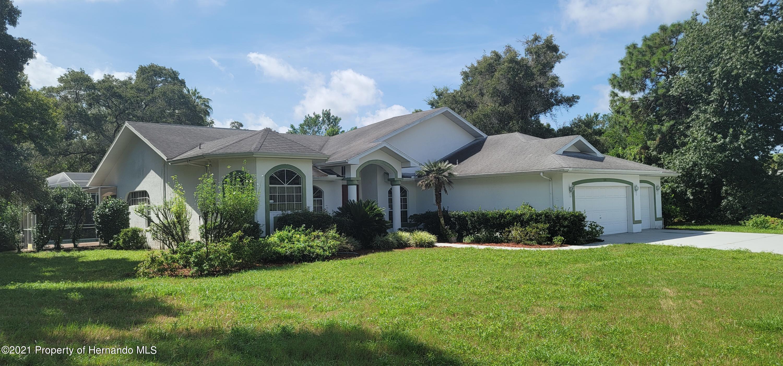 Details for 3370 Augustine Road, Spring Hill, FL 34609