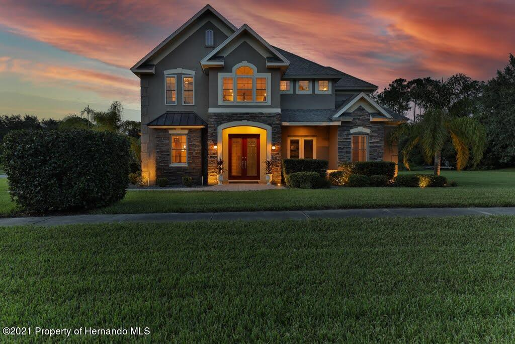 Details for 12015 Sapphire Drive, Spring Hill, FL 34609