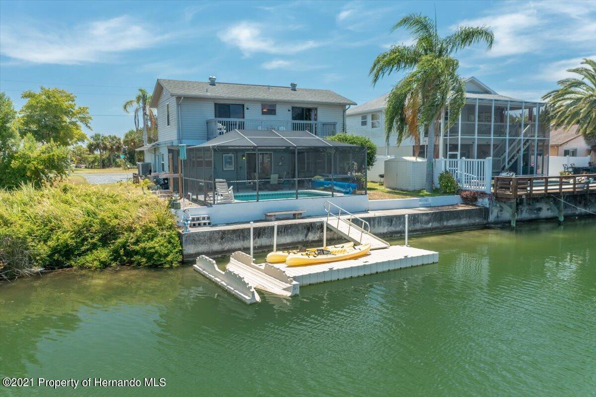 Details for 3391 Holly Springs Drive, Hernando Beach, FL 34607