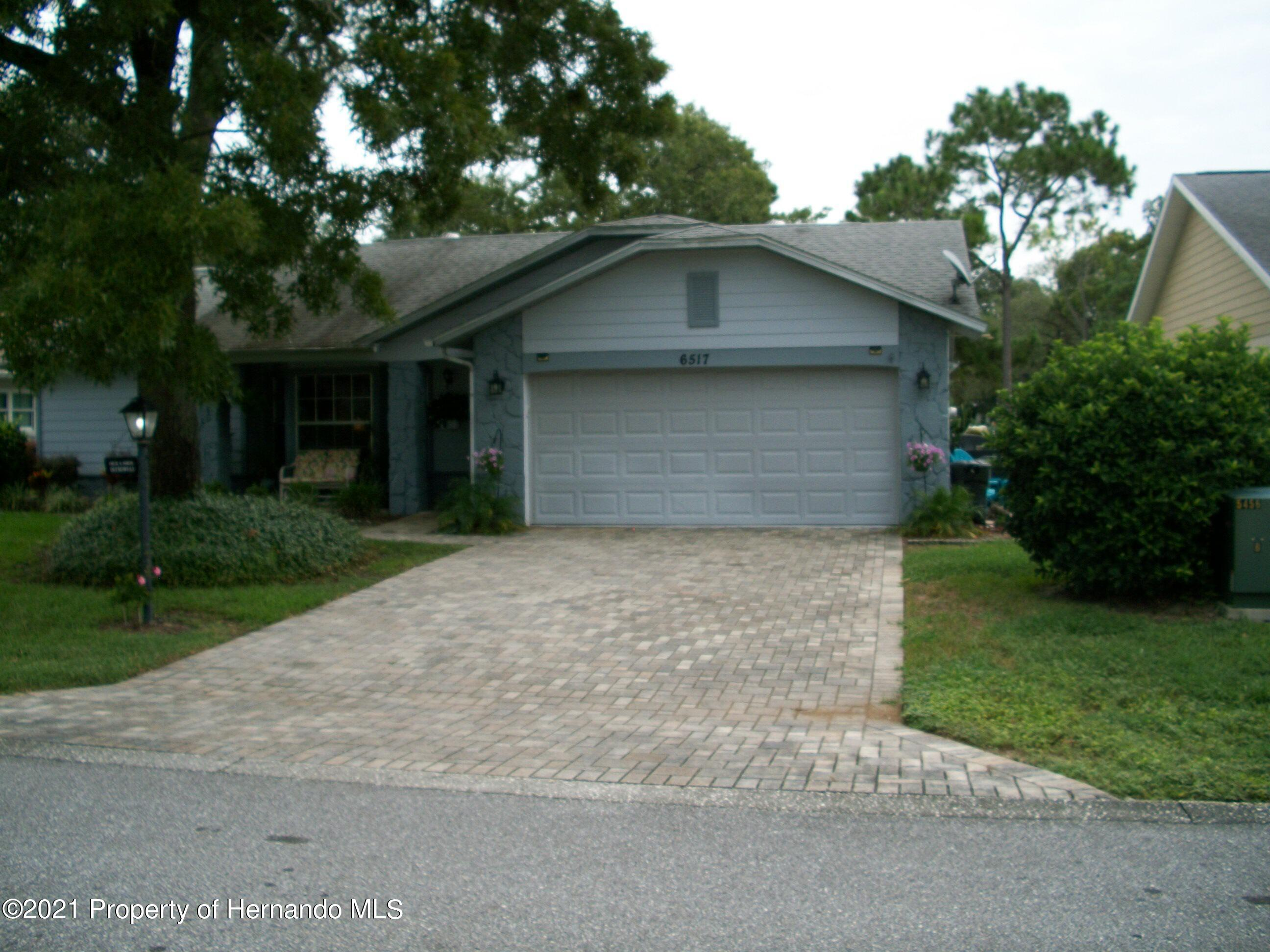 Details for 6517 Pine Meadows Drive, Spring Hill, FL 34606