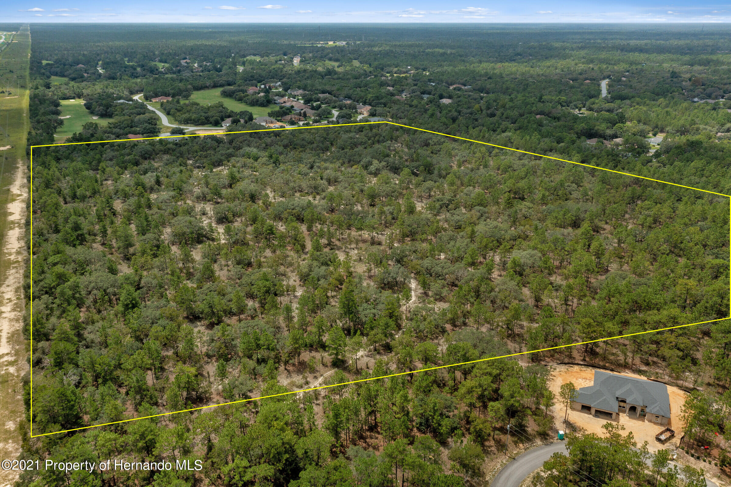 Details for 00 Woodfield Circle, Homosassa, FL 34446