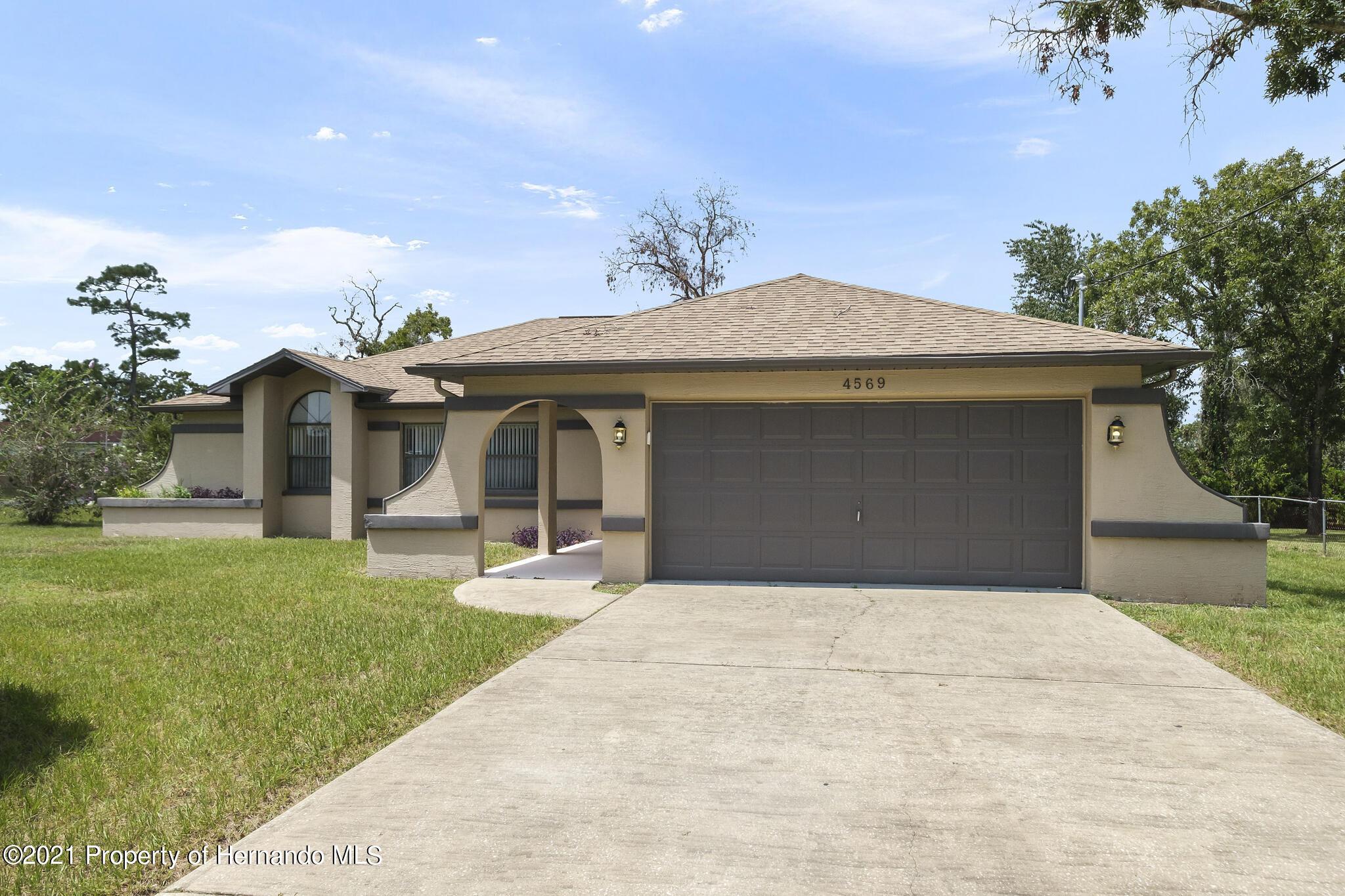 Details for 4569 Goldcoast Avenue, Spring Hill, FL 34609