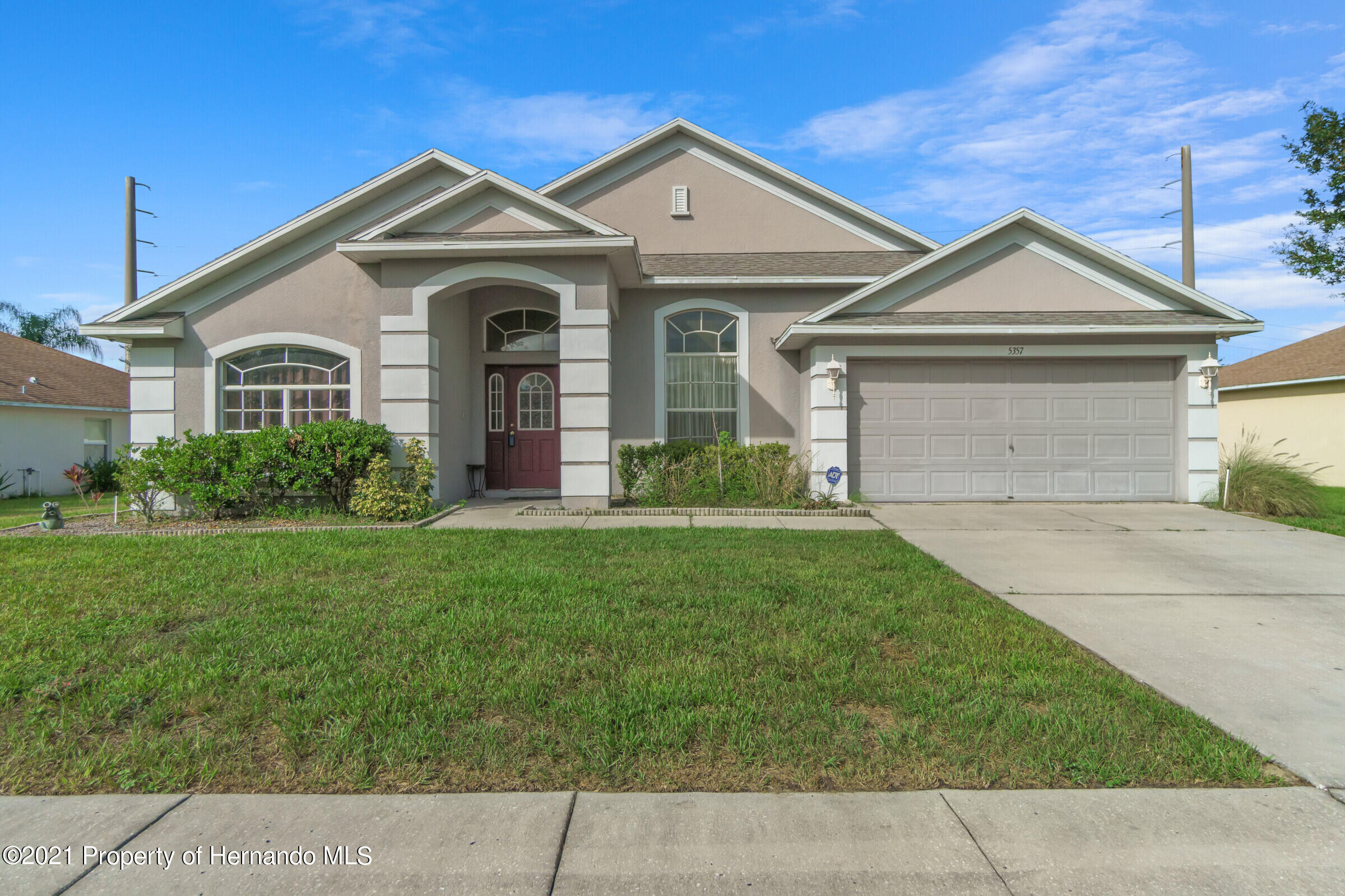 Details for 5357 Greystone Drive, Spring Hill, FL 34609