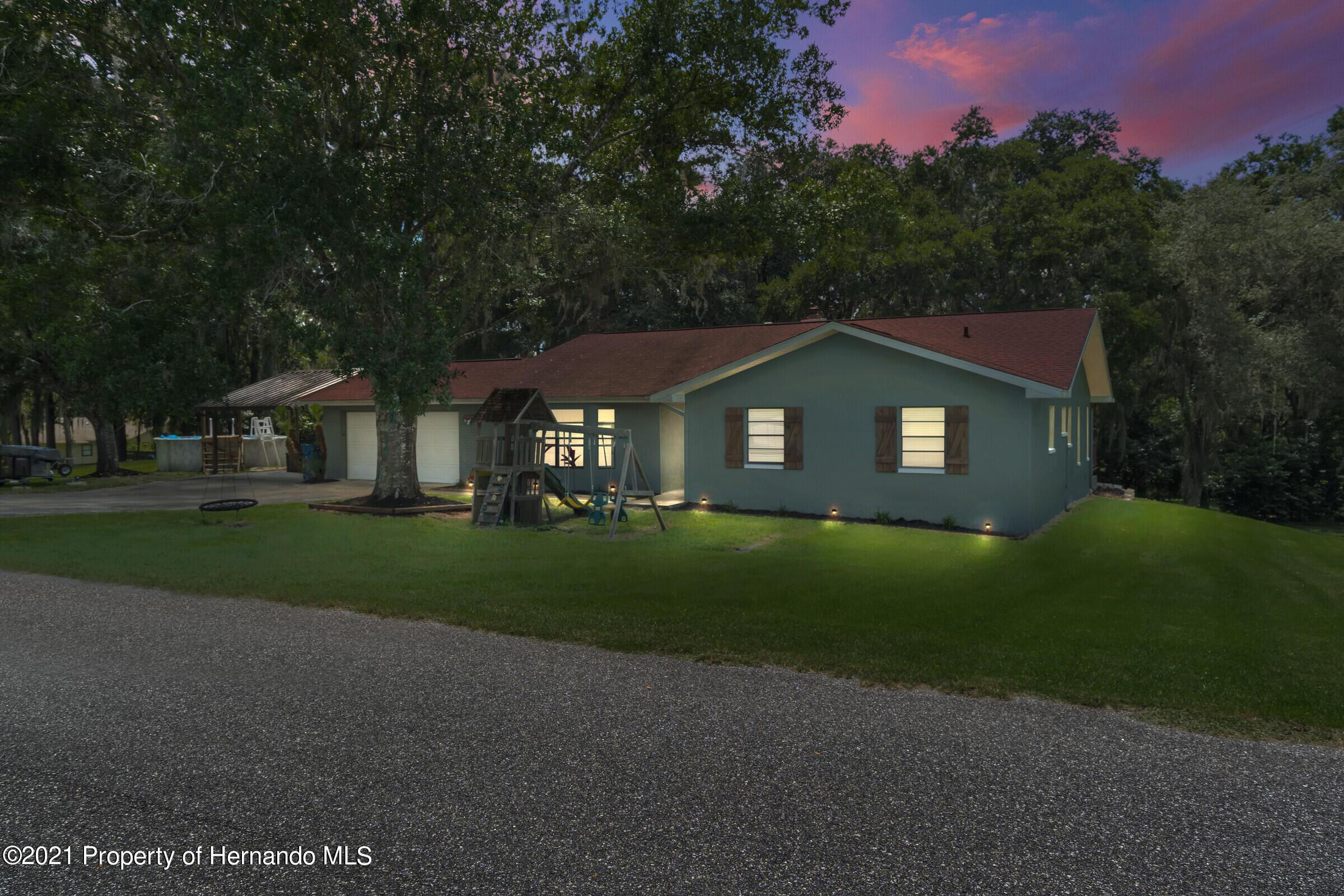 Details for 23309 Christian Circle, Brooksville, FL 34601
