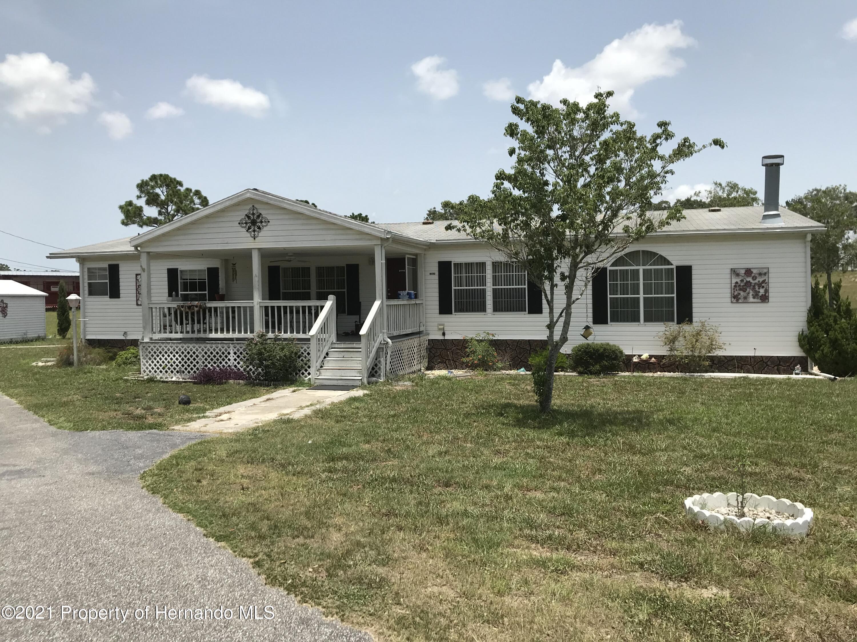 Details for 13019 Sun Road, Brooksville, FL 34613