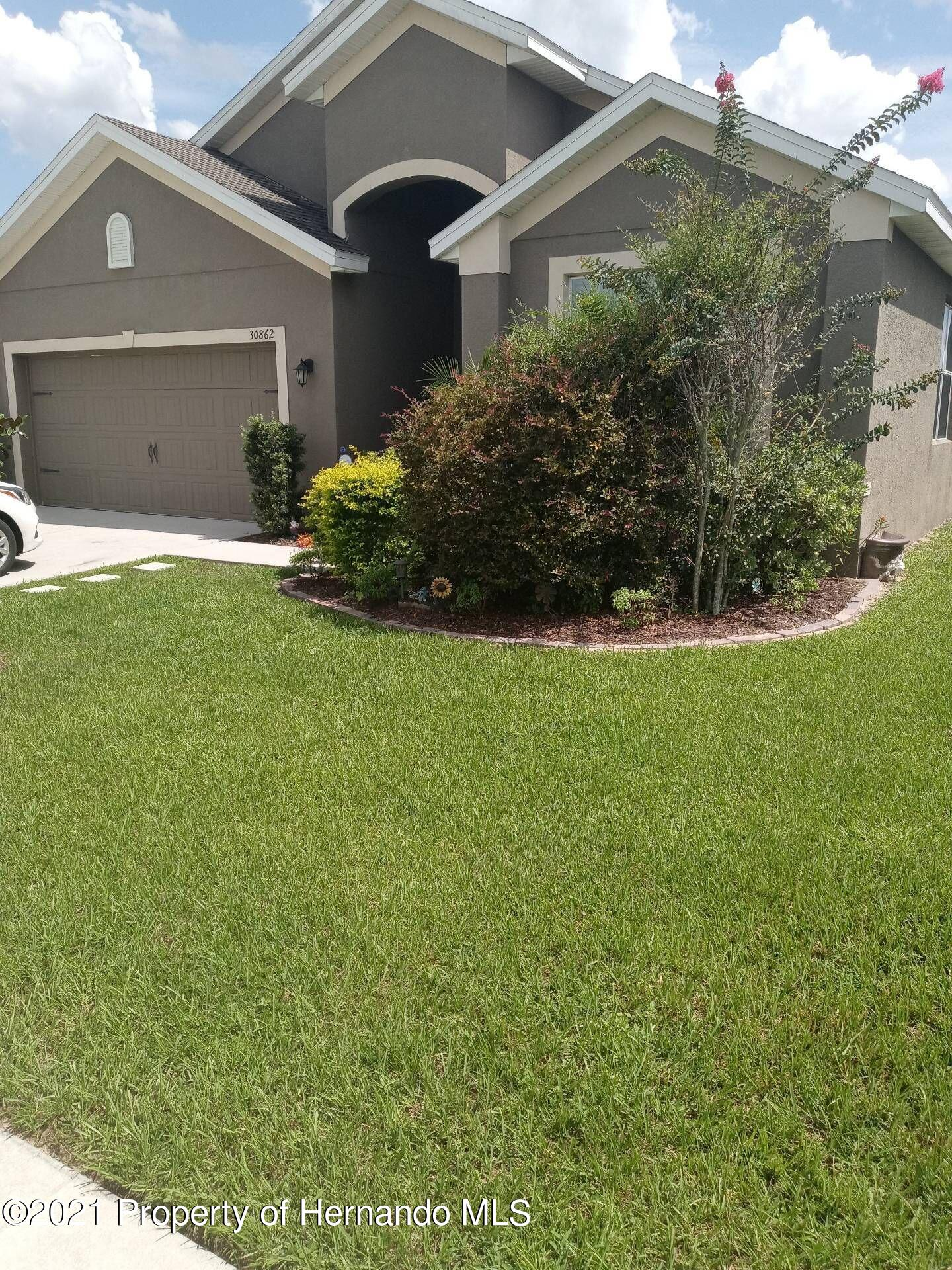 Details for 30862 Water Lily Drive, Brooksville, FL 34602