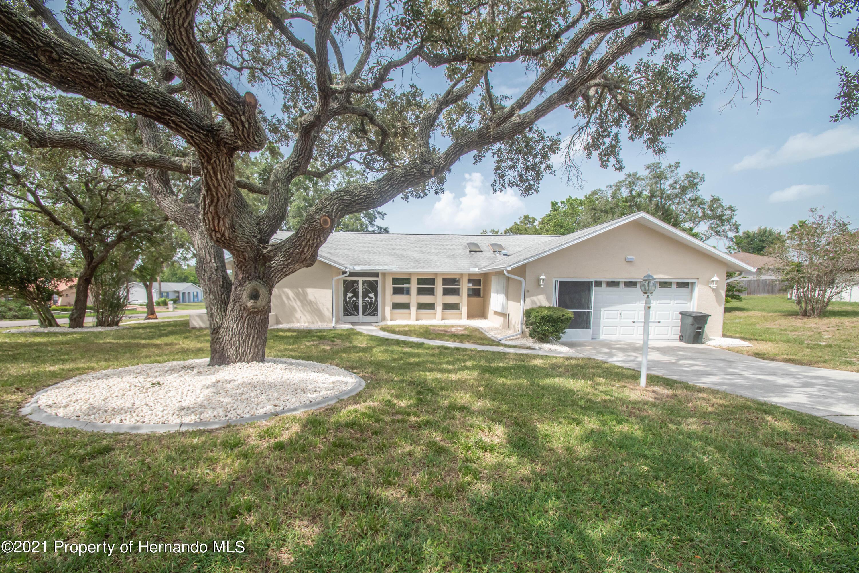 Details for 11450 Linden Drive, Spring Hill, FL 34608