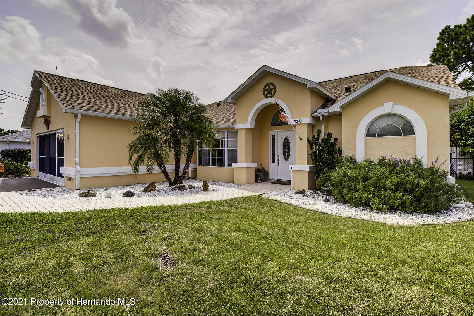 Details for 3243 Converse Avenue, Spring Hill, FL 34608