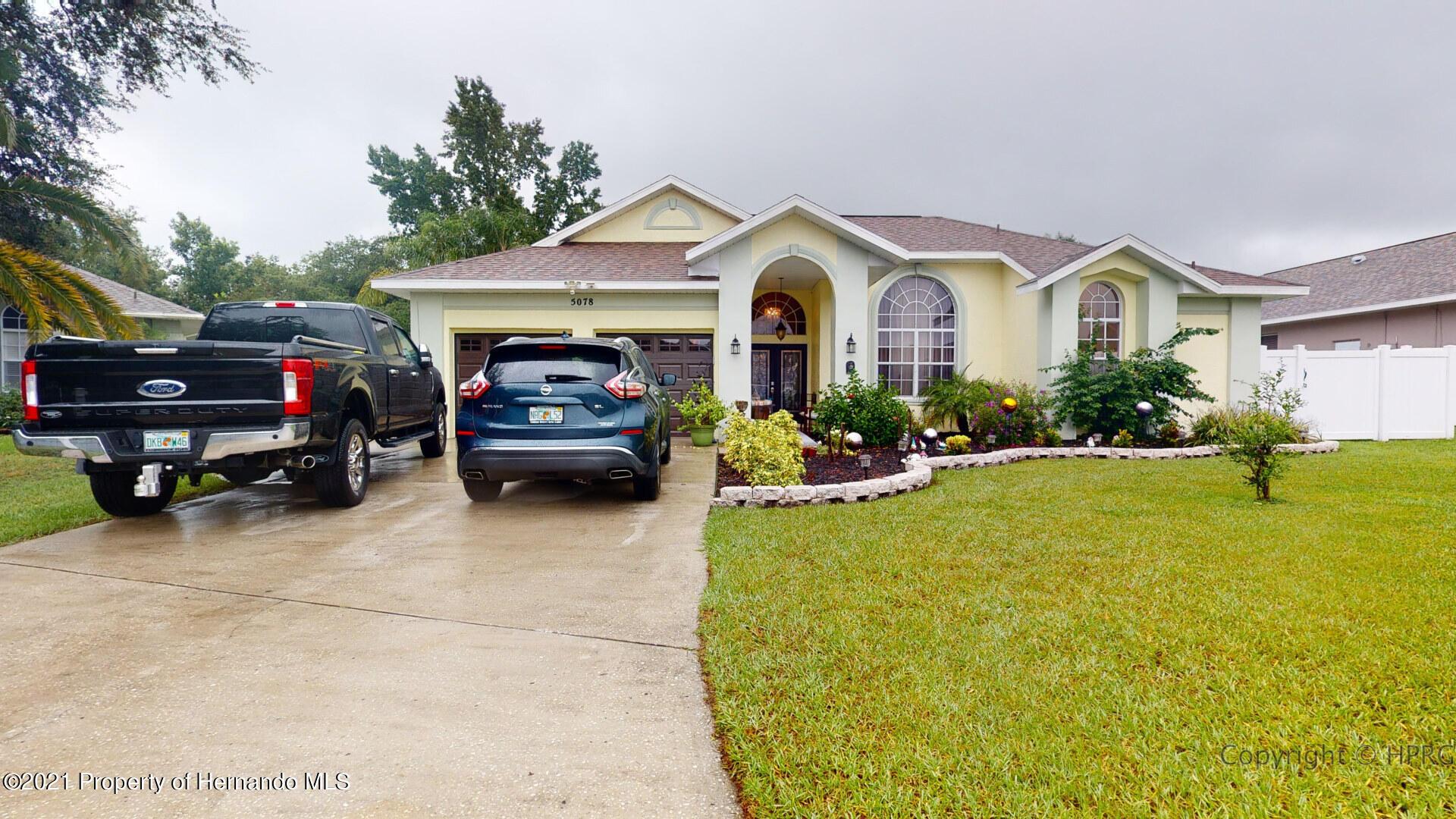 Details for 5078 Breakwater Boulevard, Spring Hill, FL 34607