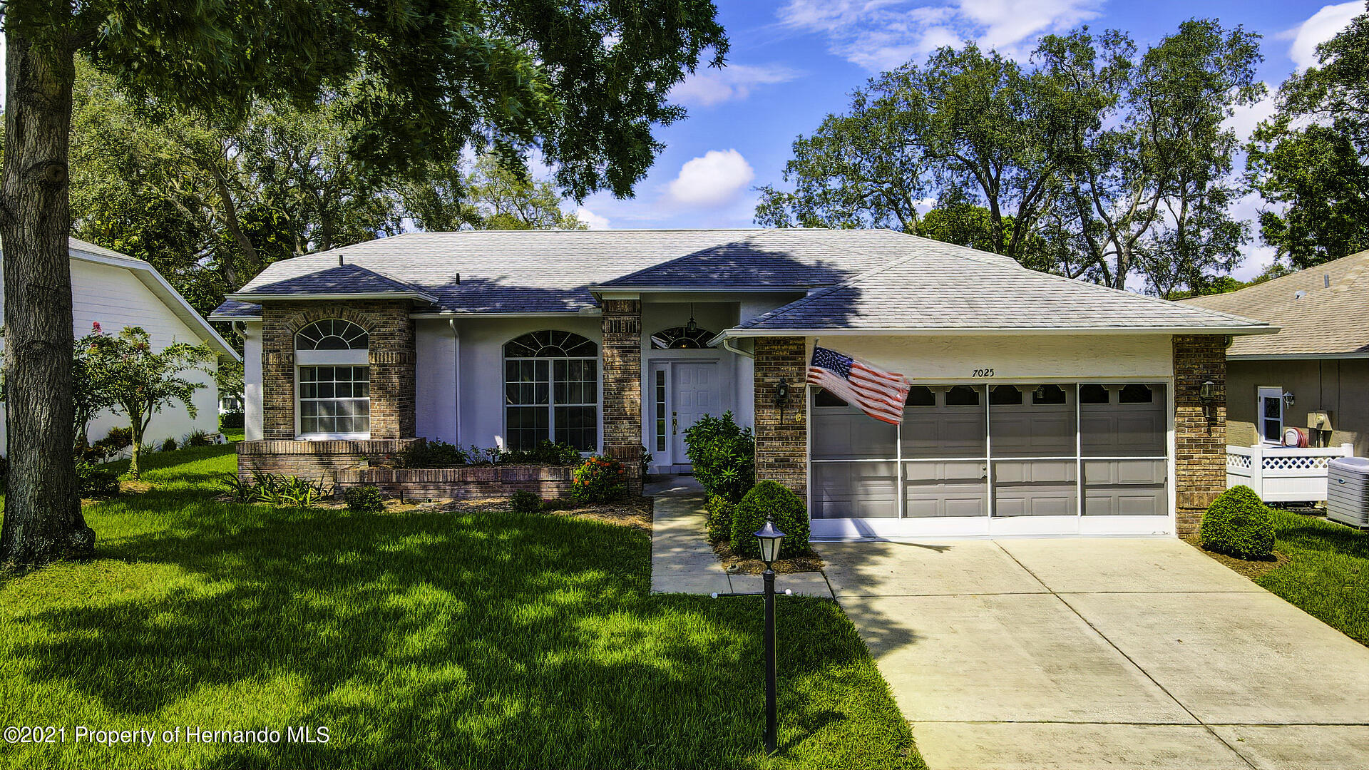 Details for 7025 Rolling Green Drive, Spring Hill, FL 34606