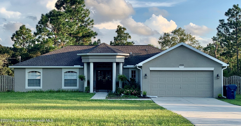 Details for 13066 Painted Bunting Avenue, Weeki Wachee, FL 34614
