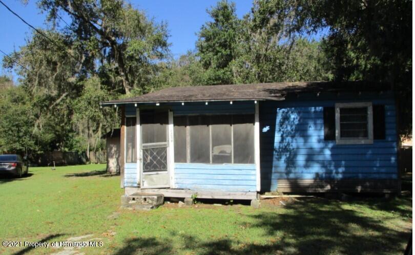 Listing Details for 519 Smith Street, Brooksville, FL 34601