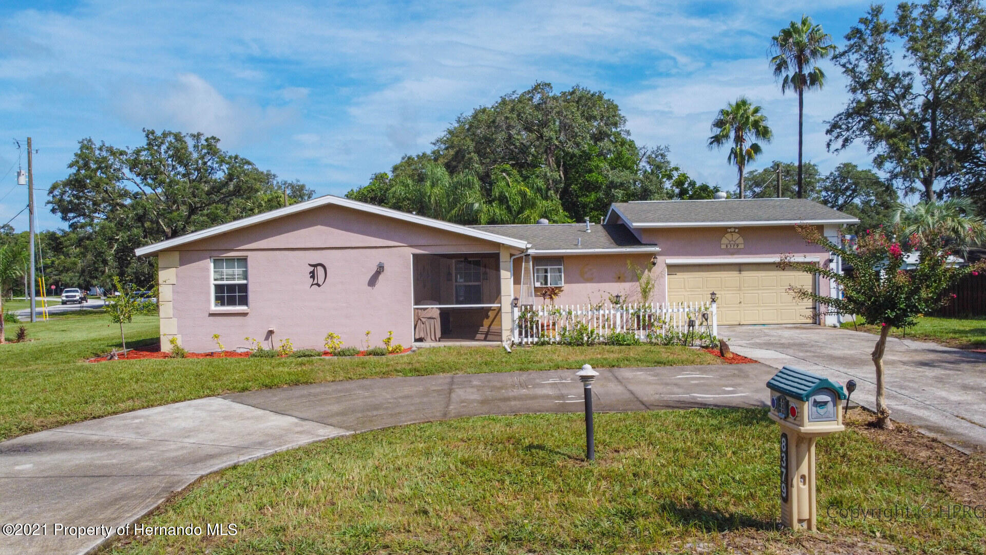 Details for 8379 Peoria Street, Spring Hill, FL 34608