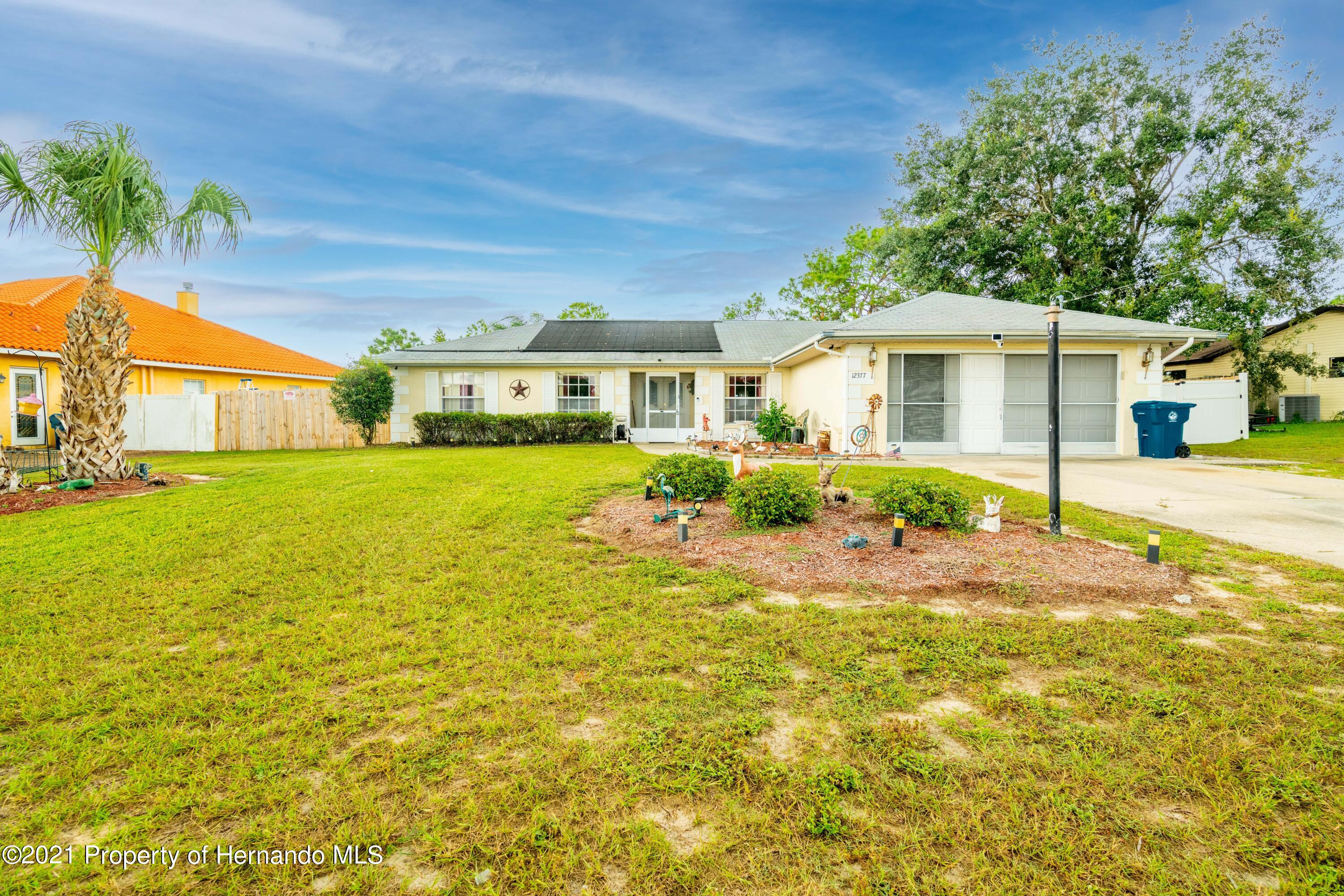 Details for 12377 Seagate Street, Spring Hill, FL 34609