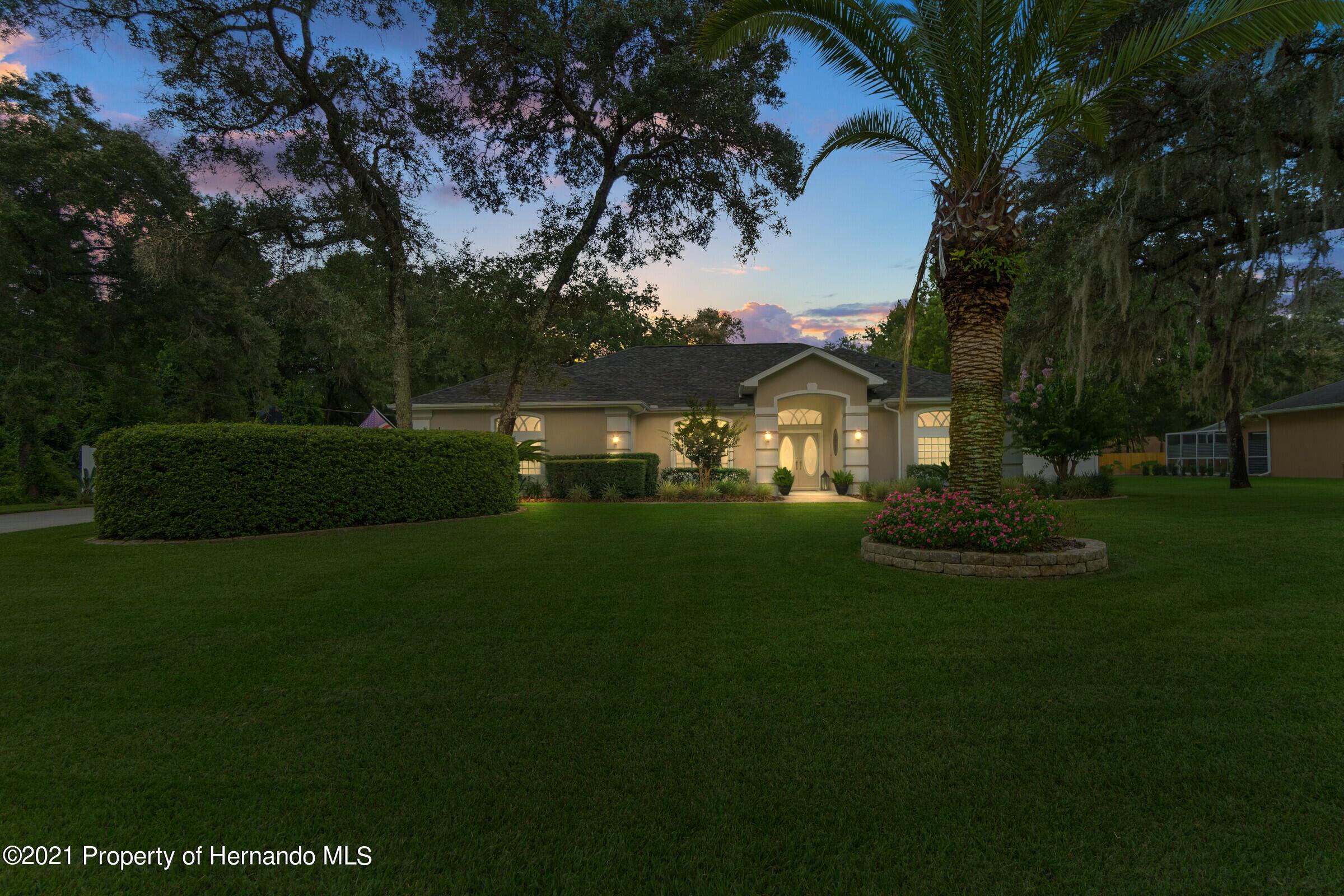 Details for 12884 Coronado Drive, Spring Hill, FL 34609
