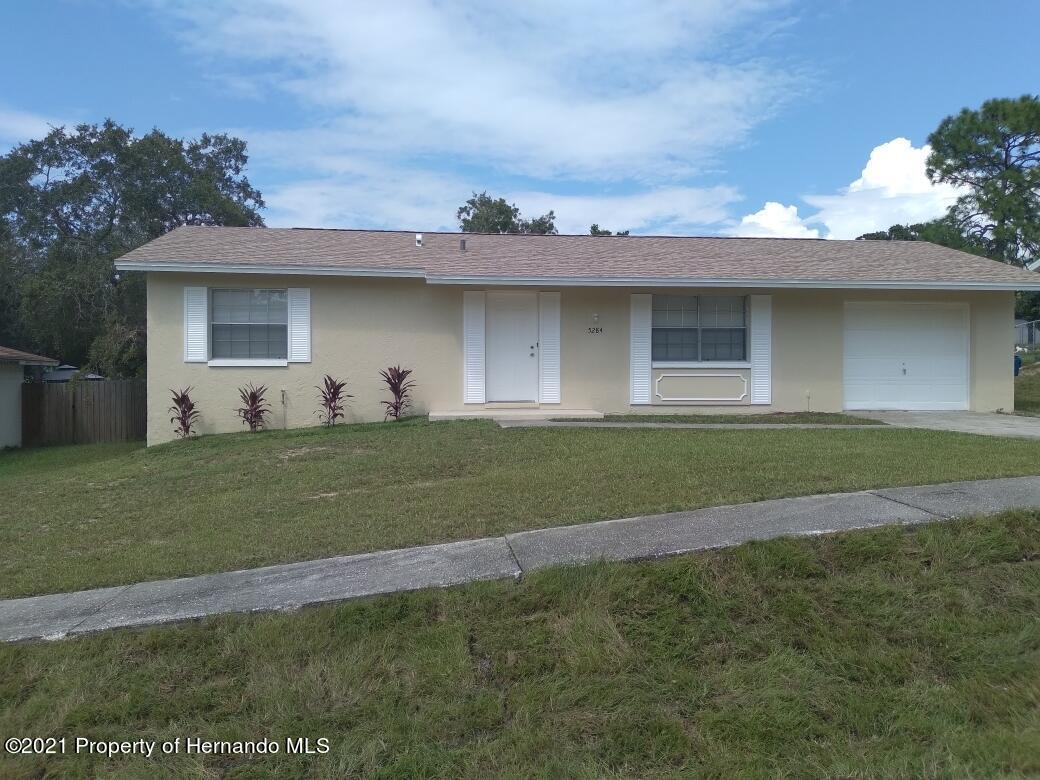 Details for 5284 Springwood Road, Spring Hill, FL 34609