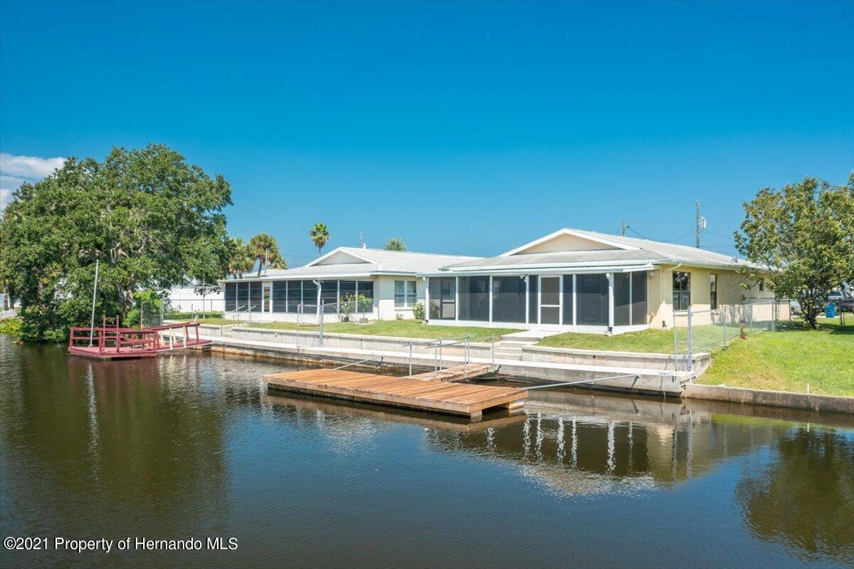 Details for 4024 Centavo Court, Hernando Beach, FL 34607