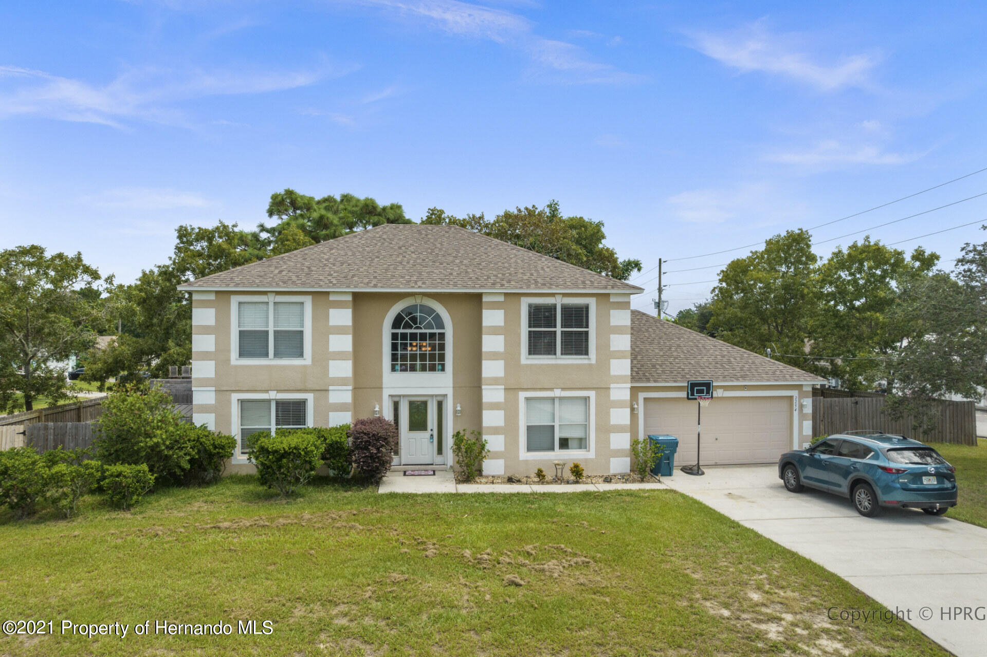 Details for 2254 Marble Avenue, Spring Hill, FL 34609