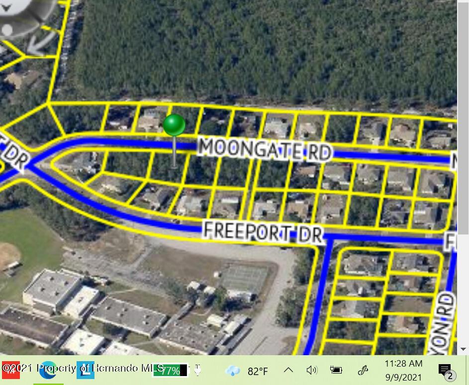 Listing Details for 5434 Moongate Road, Spring Hill, FL 34606