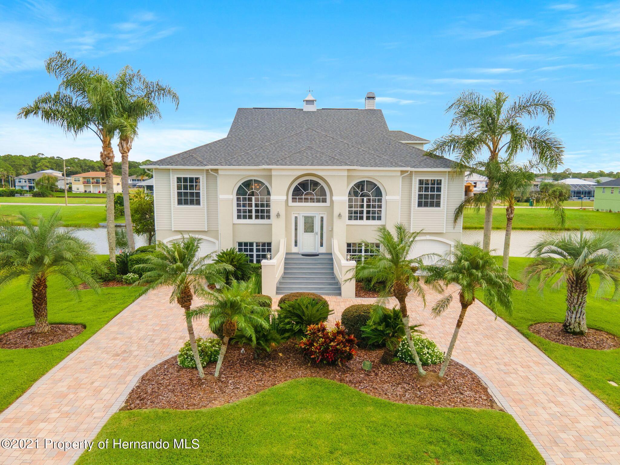 Details for 4010 Sheephead Drive, Hernando Beach, FL 34607