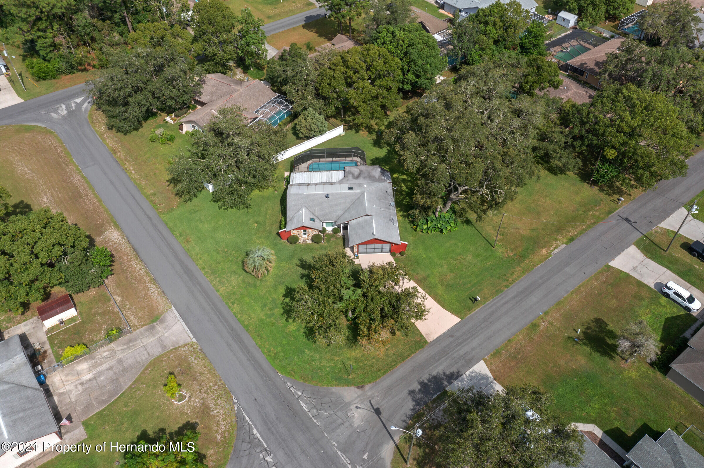 Image 2 of 21 For 5325 Abagail Drive