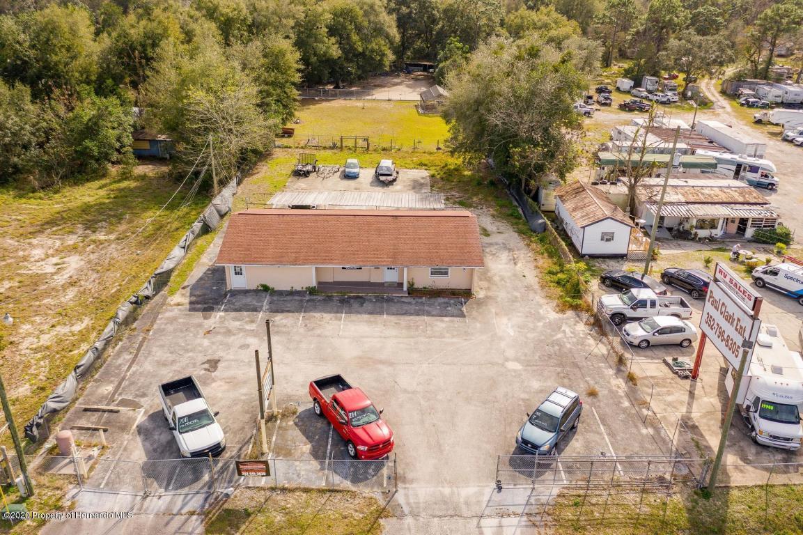Details for 16090 Cortez Boulevard, Brooksville, FL 34613