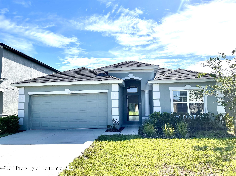 Details for 877 Old Windsor Way, Spring Hill, FL 34609