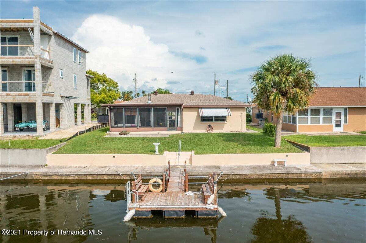 Details for 4385 5th Isle Drive, Hernando Beach, FL 34607
