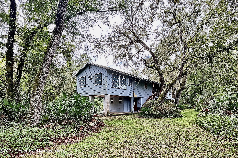 Details for 7381 Riverview, Webster, FL 33597