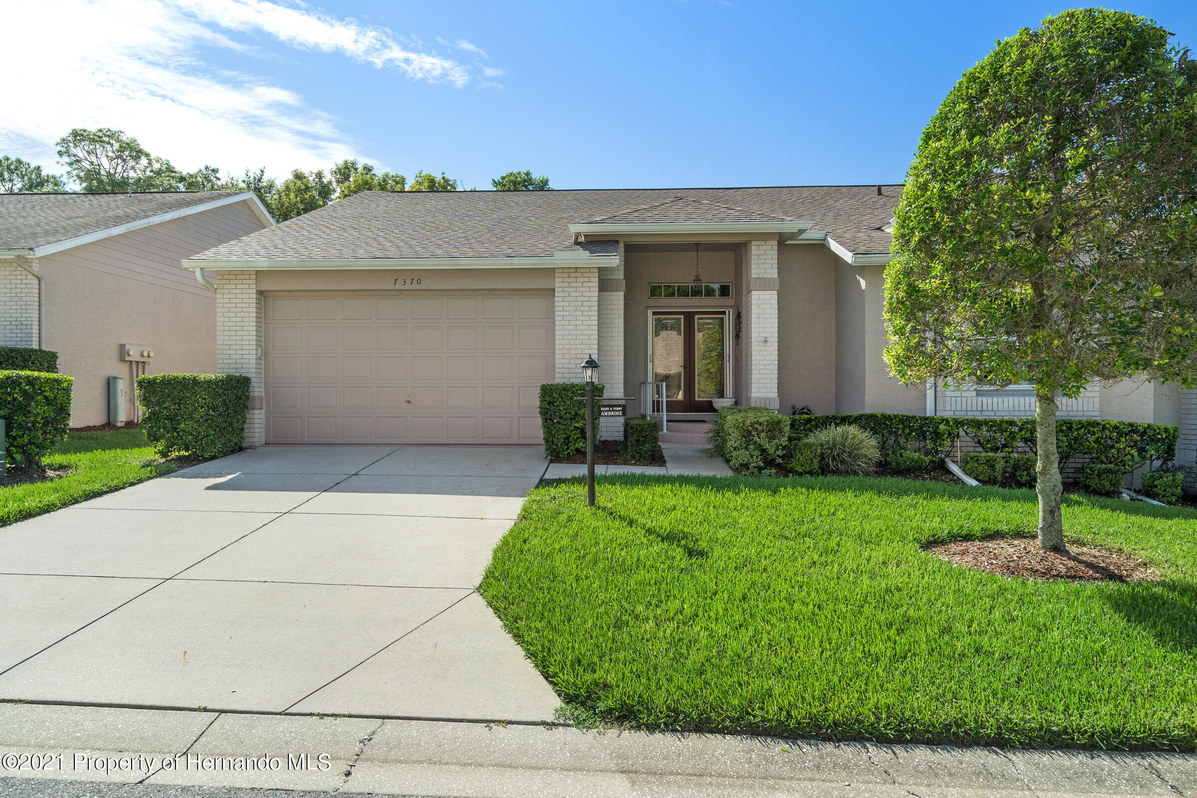 Details for 7370 Woodhollow Road, Spring Hill, FL 34606
