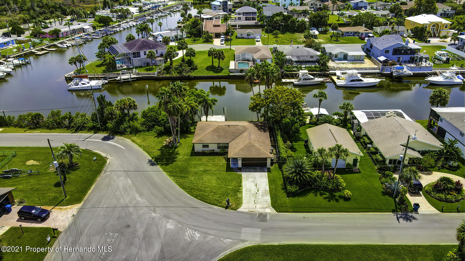 Details for 4086 Gulf Coast Drive, Hernando Beach, FL 34607