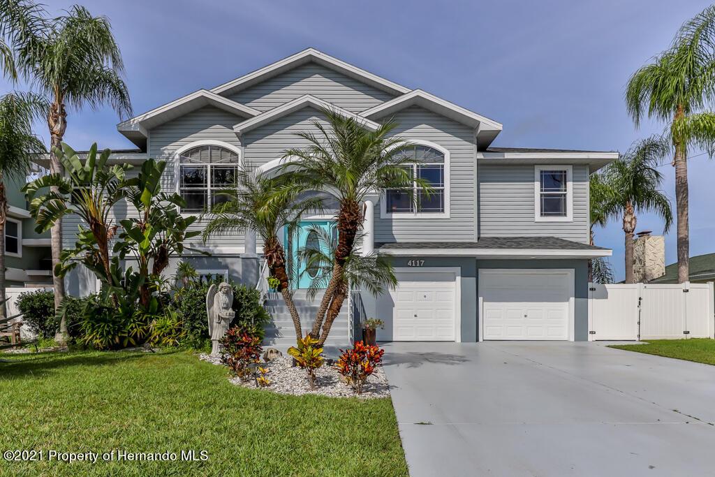Details for 4117 Camelia Drive, Hernando Beach, FL 34607